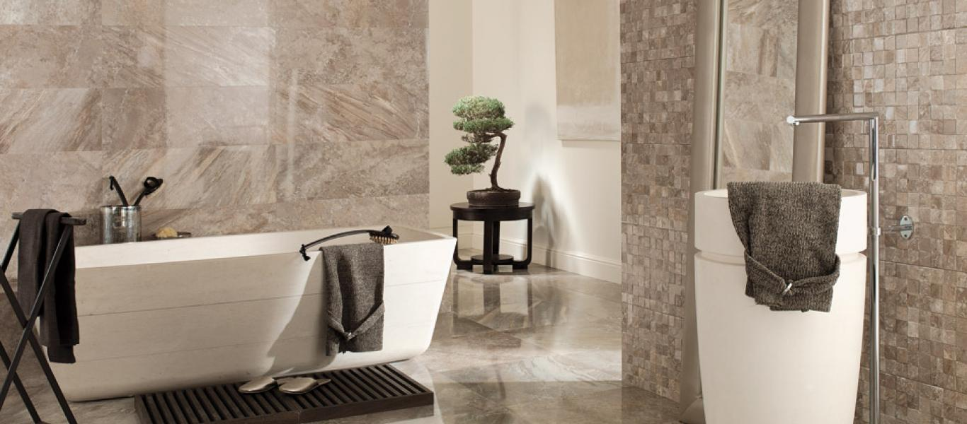 Recife mosaico recife porcelanosa for Z gallerie bathroom design