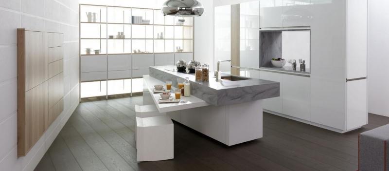 Fotogalerie Moderní Kuchyně Plné Inspirace Porcelanosa